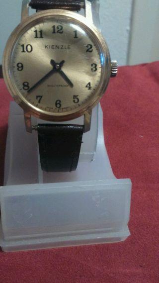 Kienzle Uhr Bild