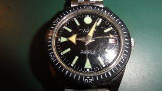 Armbanduhr Für Herren Kienzle Sport Bild
