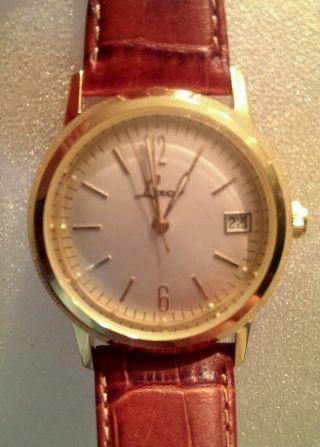 Herren - Armbanduhr Laco 1969 Nr.  : 059 Von 200 Limit.  Edition Bild