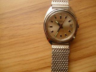 Diehl Compact Uhr Bild