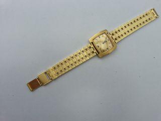Dugena Elite Herren Armbanduhr Bild