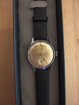 Kienzle Armbanduhr Hau Bild
