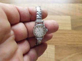 Armbanduhr Damen Omega Ladymatic Bild