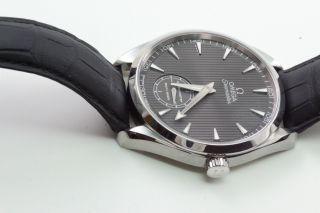 Omega Seamaster Aqua Terra Xxl Armbanduhr Für Herren (231. 13. 49. 10. 06. 001) Bild