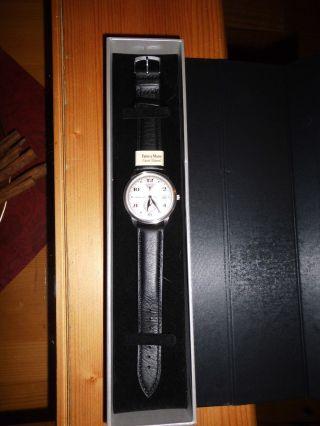Junkers Herren Armbanduhr Bild