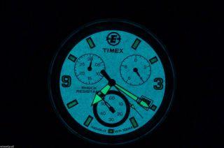 Timex Expedition Rugged Field Chronograph T49782 Herrenuhr Bild