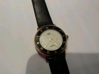 Zauberhafte ältere Armbanduhr Mc Bild