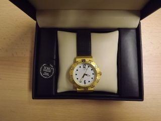 Sehr Schöne Wmc - Uhr In Edler Verpackung Bild