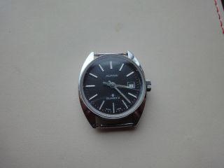 Damen Uhr Alpina Quartz. Bild