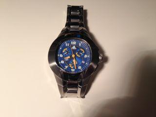 Adidas Chronograph Herren Armband Uhr,  Ungetragen Bild