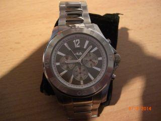 Fila Herren Uhr Chrono Fa4115 - 15 Wie Bild