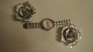 D&g Armbanduhr,  Dolce Gabbana,  Dw0144 Bild