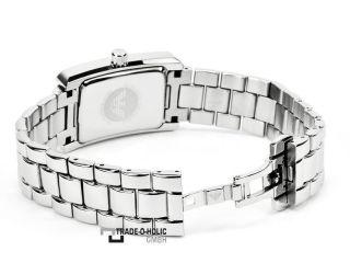Emporio Armani Ar - 0145 Armbanduhr Für Herren Bild