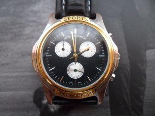 Luxus Hochwertige Mondaine Micro Innovation Chronograph Swiss Made Preis 399€ Bild