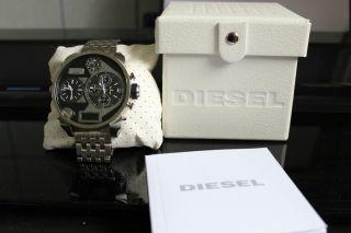 Diesel Herren - Chronograph Dz7221. Bild