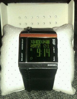 Diesel Armbanduhr Dz7142 Bild