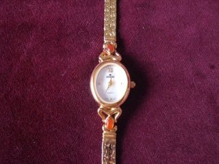 Damen Armbanduhr Quarz Bild
