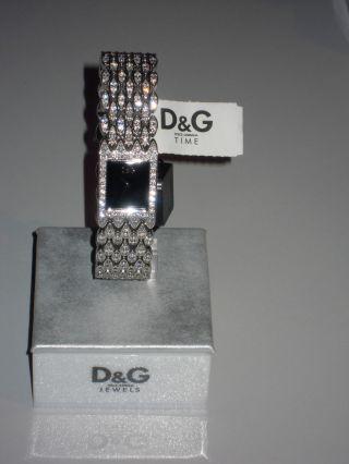 Dolce&gabbana Armbanduhr Dw0076 Bild