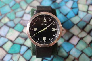 Dkny Herren Armbanduhr Bild