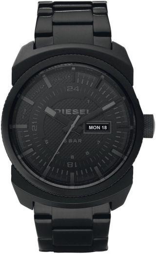 Diesel Dz1474 Armbanduhr Für Herren Schwarz Bild