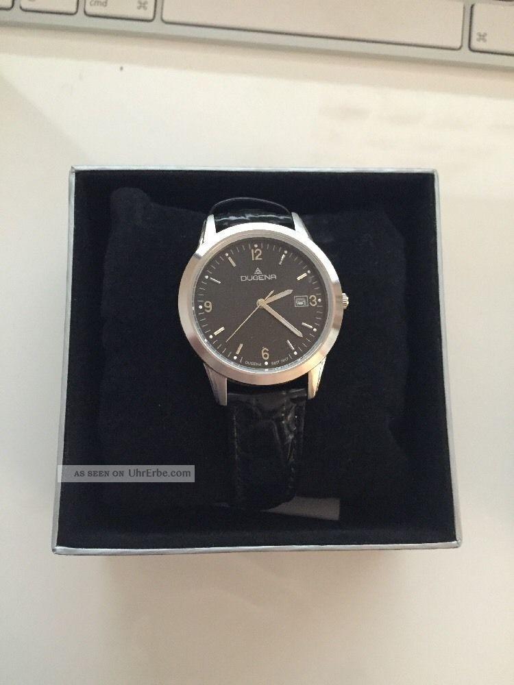 Dugena Armbanduhr Armbanduhren Bild