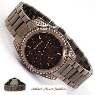 Michael Kors Mk5614 Damenuhr Uhr Armbanduhr Bild