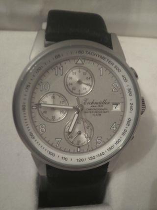 Eichmüller Since 1950 Chronograph Herrenuhr Bild
