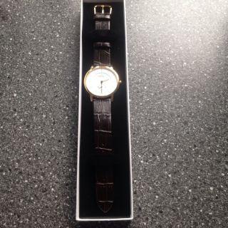 Claude Pascal Herren Armbanduhr Bez: 3481501 An Weihnachten Denken Bild
