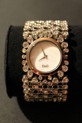 Dolce & Gabbana Damenuhr Bild
