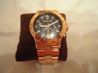 Michael Kors Damen Armbanduhr Mk5410 Schmuck Bild