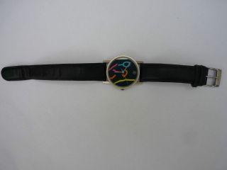 Armbanduhr Mercedes Benz 9 Bild