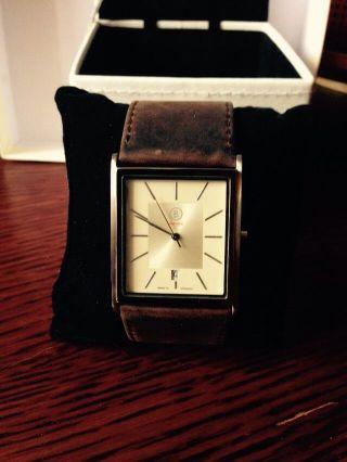 Armbanduhr Von Bogner Bild