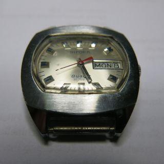 Herren Armbanduhr Bifora Bild