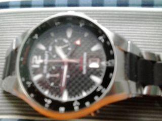 Uhrkraft Analog Chronograph 11533/2mk Bild