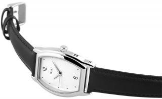 Wmc Unisexuhr Ziffernblatt Weiß Armbanduhr Swm522 Bild