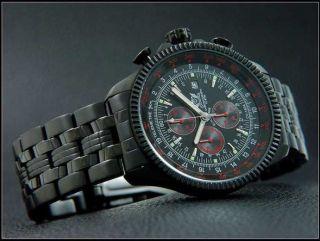 Cavadini Black Hawk Chronograph Bild