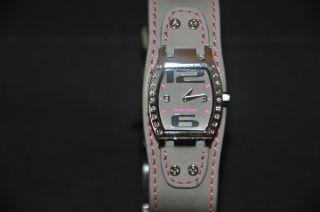 Bruno Banani Damen - Armbanduhr Helia Ladies Analog Quarz Leder Br21099 Leder Bild