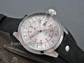 Daniel Klein Premium Herrenuhr Metall,  Datum,  Quarz Miyota,  Dk010160 - 6 Bild