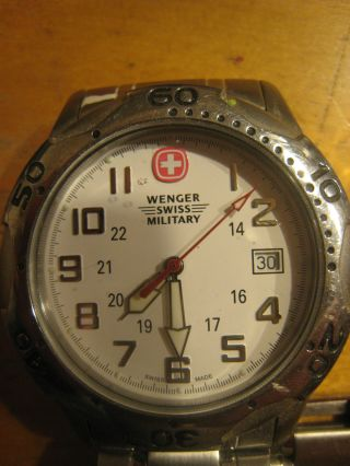 Wenger Swiss Military Bild