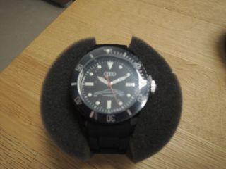 Audi Armbanduhr In Geschenkebox Bild