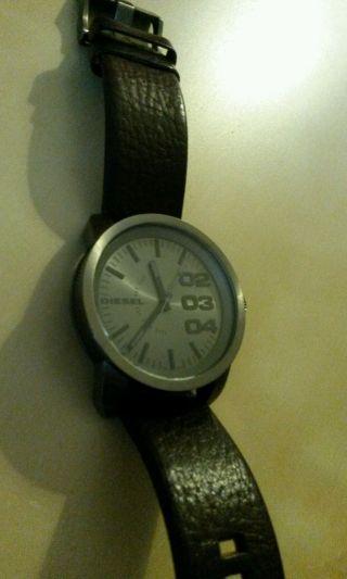 Diesel Dz1467 Armbanduhr Für Herren Xxl - Bild