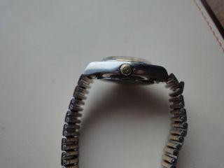 Damen Uhr Certina Ds - 4 Quartz. Bild