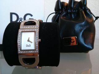 Dolce & Gabbana Ireland Armbanduhr Für Damen (dw0578) Bild