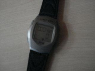 Tcm Heart Rate - Uhr Sport,  Puls Oder Herzfrequenz Uhr,  Unbenutzt Bild
