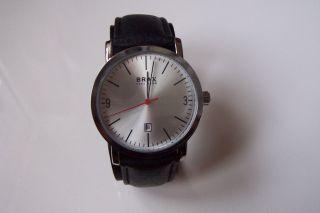Herren Armbanduhr Brax