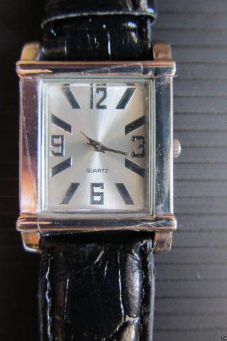 Damen - Armbanduhr Von Lk _/\_ Neuwertig _/\_ Mit Neuer Batterie (uhr Läuft) Bild