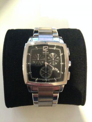 Hugo Boss Uhr Bild