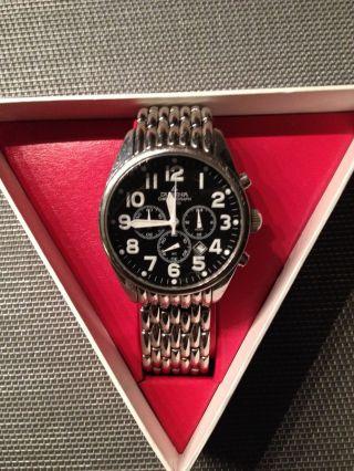 Dugena Herren Chronograph Modell 2245296 Bild
