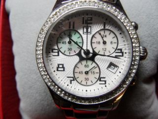 Jette Joop Damen Armbanduhr - Chronograph Bild
