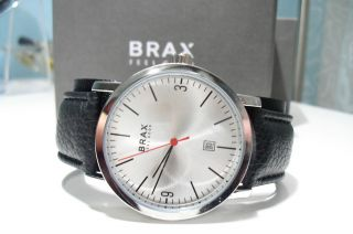 Brax Herren Armbanduhr